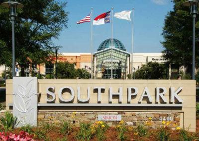Southpark-Mall