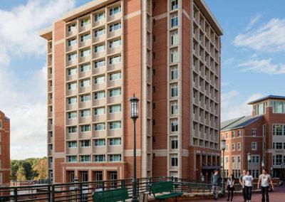 Davco-Roofing-and-Sheet-Metal-Charlotte-University-North-Carolina-2