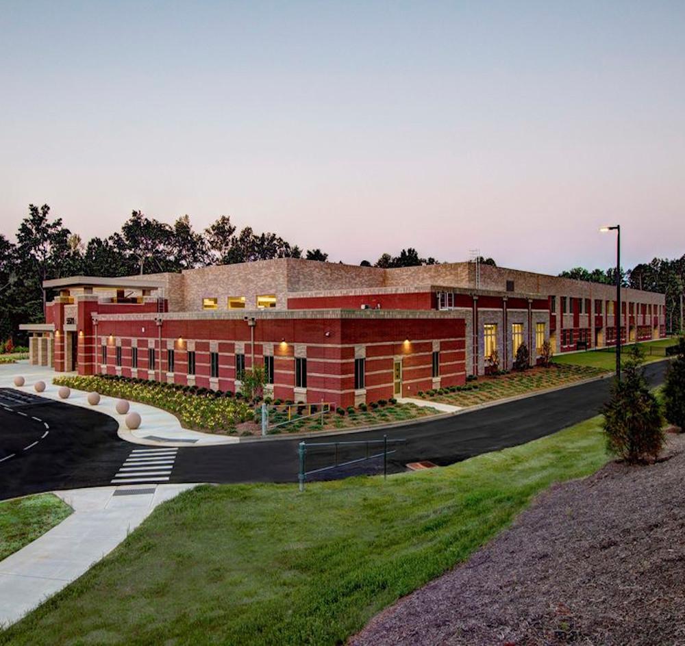 Statesville Elementary School
